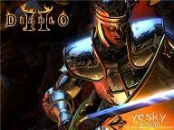 暗黑破坏神2双热ZEAL圣骑士攻略